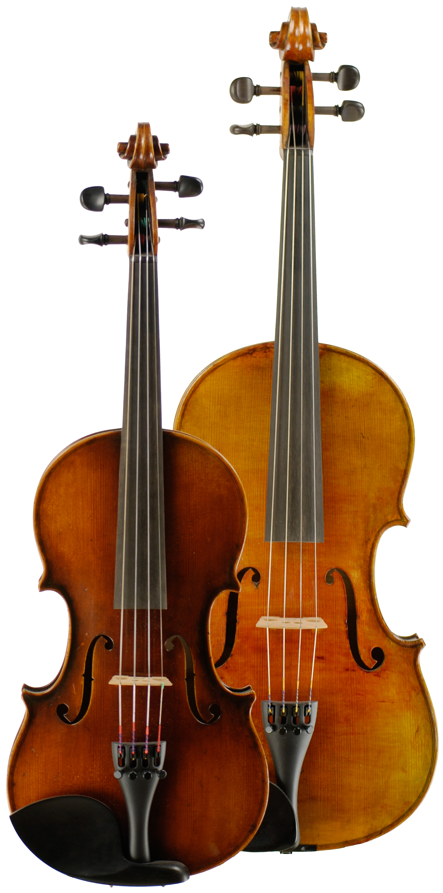 Trade Policy | J.R. Judd Violins