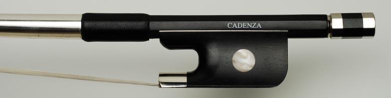Eastman CADENZA Model 301 - French Frog