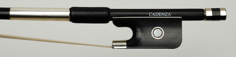 Eastman CADENZA Model 301 Frog