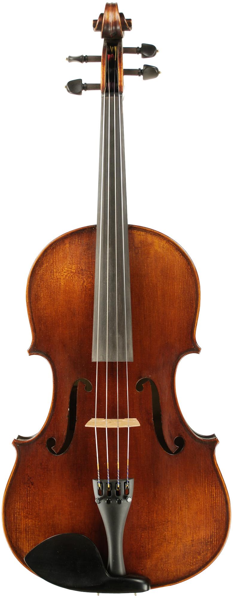 Eastman 305 Viola Top