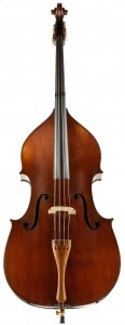 Eastman Model 305 Carved Top