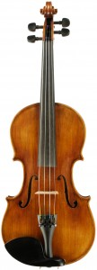 Shen 800 Violin Top