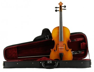 Violin Stand Rentlal Outfit