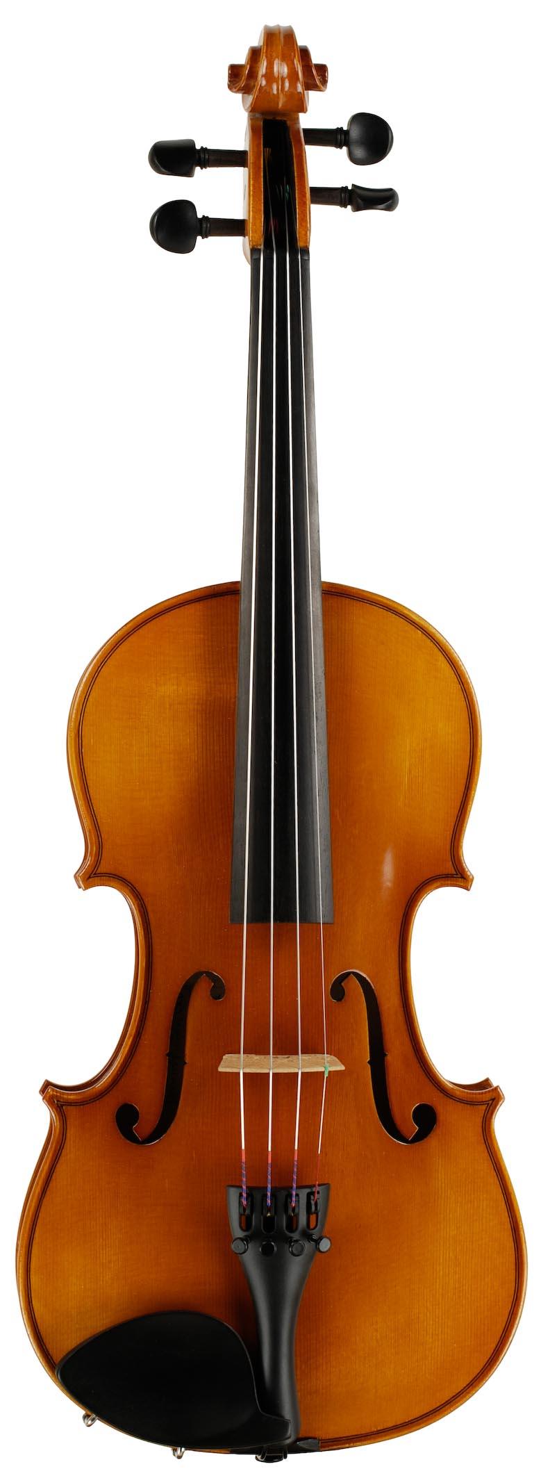 Standard Violin Rental J R Judd Violins
