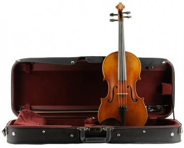 Upper Level Viola Rental Outfit