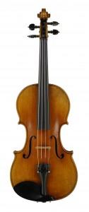 Zhenjie Zhao Cedar Music Model 120 VN Top