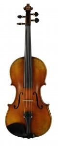 Zhenjie Zhao Cedar Music Model 140 Top
