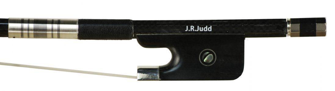 JR Judd Bass Bow Frog