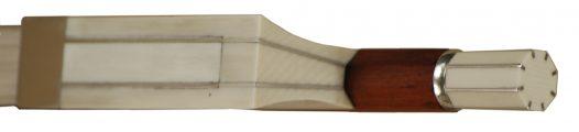 Manoel Francisco Art Deco Mastodon Frog 70 9g VA Bow Button Slid