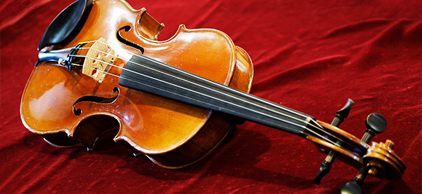 Fine Instruments and Bows